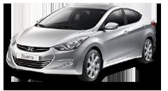 Hyundai komplett távirányítók