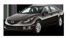 Mazda komplett távirányítók